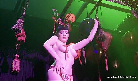 Tuk Tuk pelicula porno de tarzan Patrol - Chica tailandesa gruesa es follada por un blanco