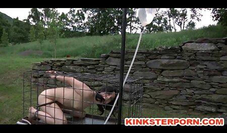 PrivateBlack - Victoria Pure recibe creampie mia khalifa videos completos anal interracial