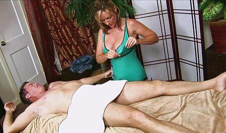 Adolescente atada videos hentay completos y hace una mamada en sexo duro bondage