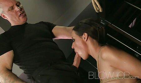 STP3 ¡Ella peliculas completas eroticas xxx arregla bien su plomería!