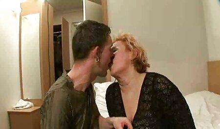 consolador puño tarzan en pelicula porno maduro 5