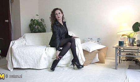 La peliculas censuradas xxx joven modelo Gia Page se atragantó y follada hasta la sumisión